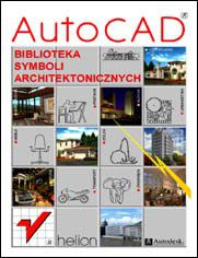 AutoCAD. Biblioteka symboli architektonicznych