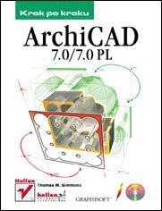 ArchiCAD 7.0/7.0 PL. Krok po kroku
