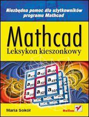 Mathcad. Leksykon kieszonkowy