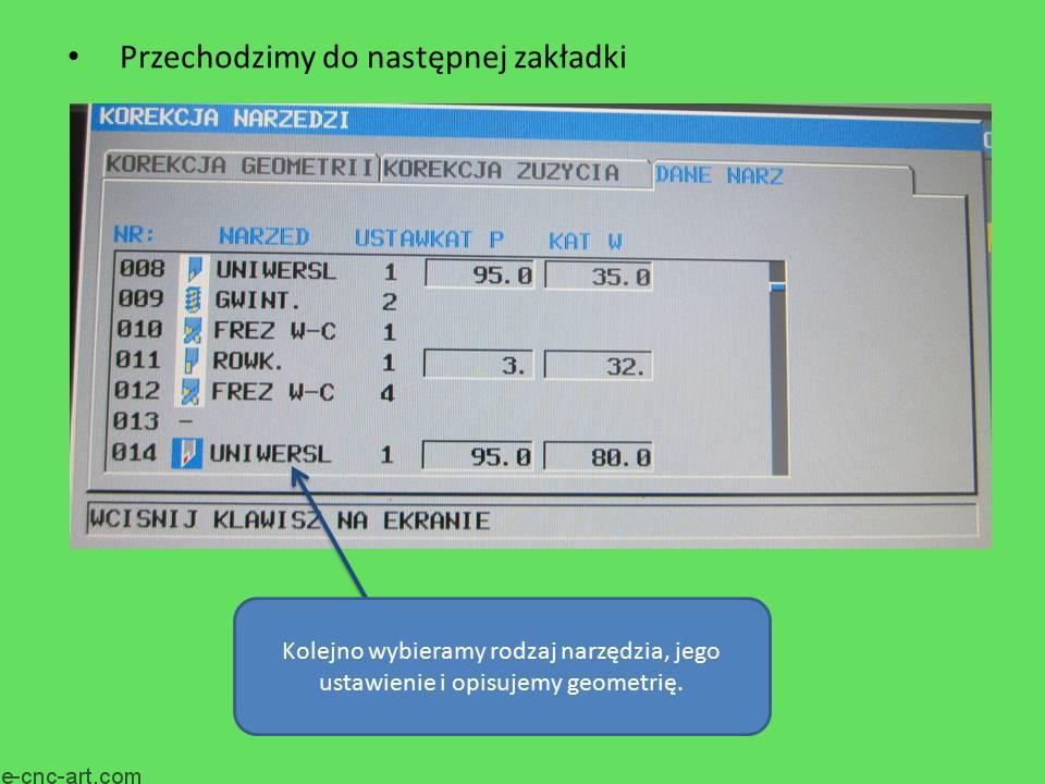 Manual Guide i NARZEDZIA 5